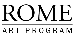 Rome Art Program logo